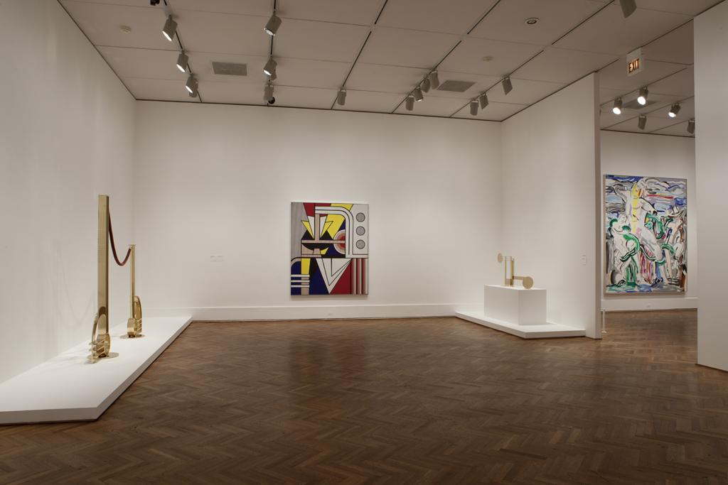 Roy Lichtenstein 1961 to 1965  Essay  Gagosian Quarterly